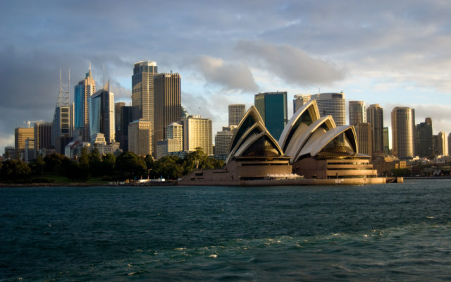 Future\Sydney